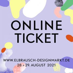 Elbrausch Online Ticket
